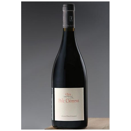 Cuvee Pere Clemant 2014