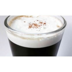 Opskrift på Irish Coffee