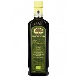 Primo Biologisk dyrket olivenolie Ny høst 2020
