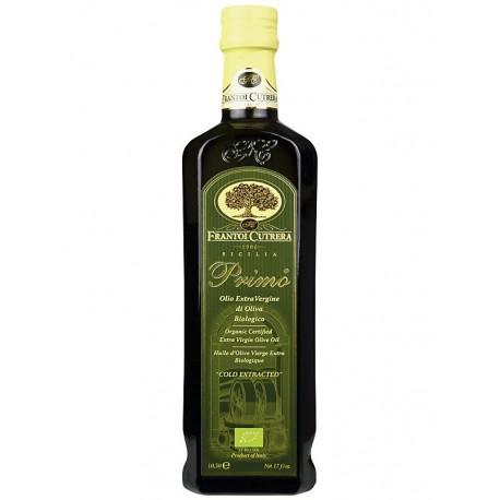 Primo Biologisk dyrket olivenolie Ny høst 2021